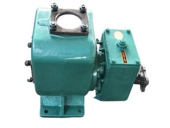 80-60-90洒水车泵